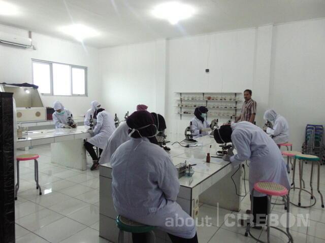 STF Muhammadiyah Cirebon Pilihan Cerdas Generasi Muda Meraih Prestasi