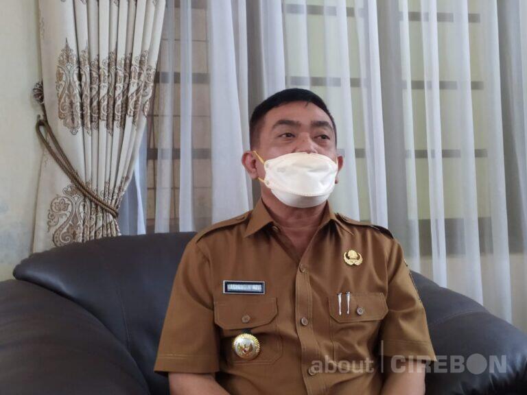 Jelang Idulfitri, Wali Kota Cirebon Akan  Rutin Monitoring Pusat Perbelanjaan dan Mall