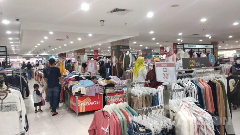 Yogya Grand Cirebon Tawarkan Banyak Fasilitas Menarik dan Bertabur Diskon