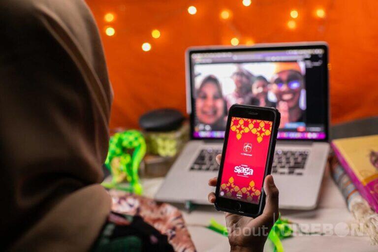 Moment Ramadan dan Idul Fitri 2021, Layanan Data Telkomsel Tumbuh 49 Persen