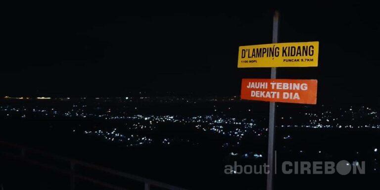 D'Lamping Kidang Kuningan, Suguhkan Cafe Bernuansa City Light