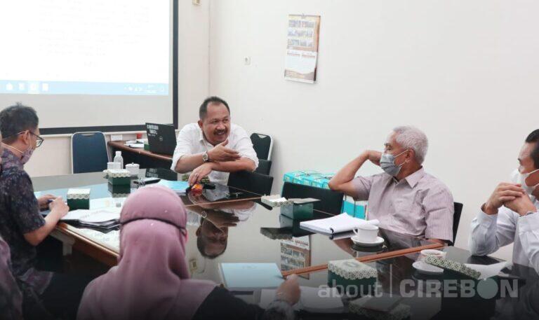 Pansus DPRD Kota Cirebon Usulkan Penataan Utilitas Libatkan Investor