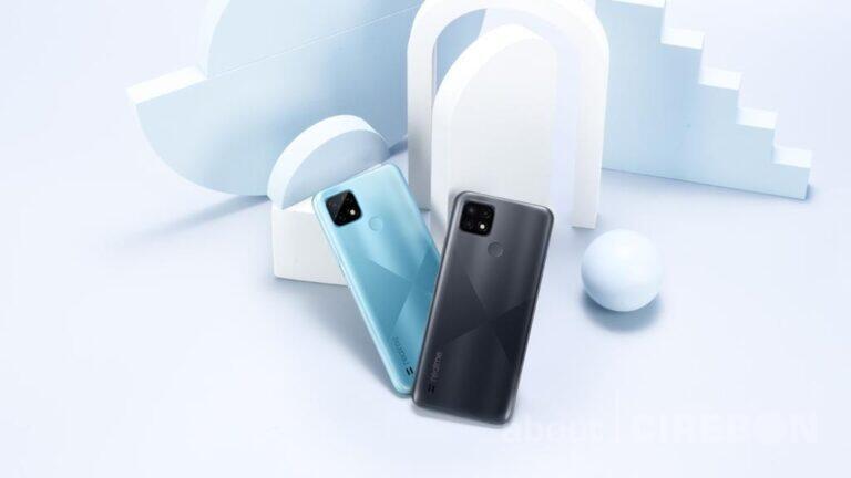 Smartfren Luncurkan Paket Bundling Realme C21, Ini Keuntungannya