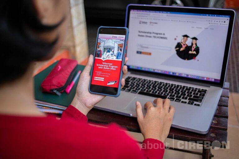 Telkomsel dan Telkom University Buka Pendaftaran Program Beasiswa
