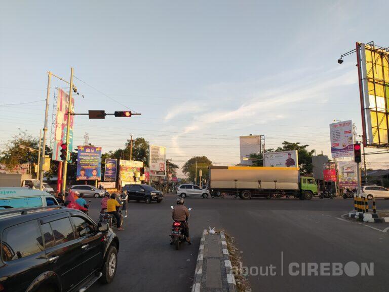 Ada 10 Titik Kamera Pemantau Pengendara di Kota Cirebon