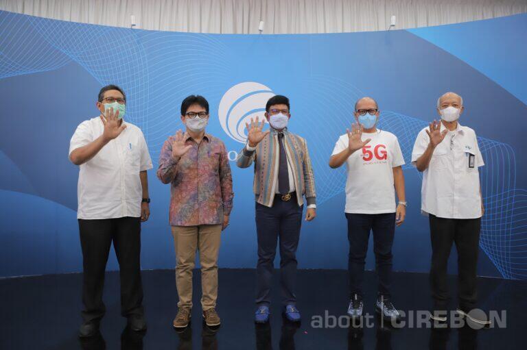 Resmi, Telkomsel Jadi Penyelenggara Telekomunikasi Jaringan 5G pertama di Indonesia