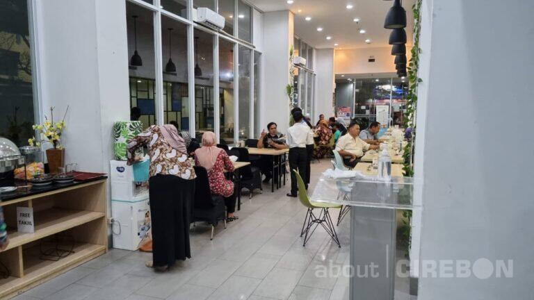 Selama Ramadan, Citradream Hotel Hadirkan Paket Buka Puasa Rp. 60 ribu Makan Sepuasnya