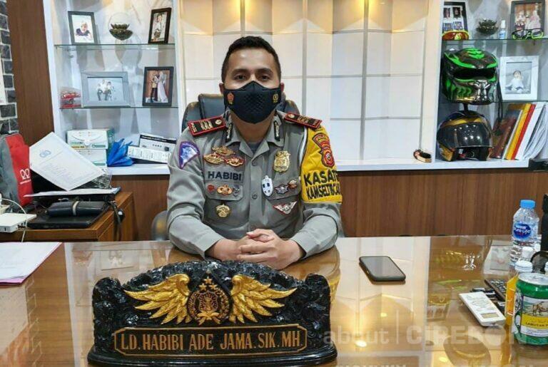 Penyekatan Mulai 6-17 Mei, Ini Kata Kasatlantas Polres Cirebon Kota