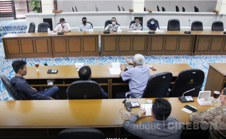 Komisi II DPRD Kota Cirebon Soroti Basemen Alun-alun, Masih Rembes Air dan Mobil Mentok