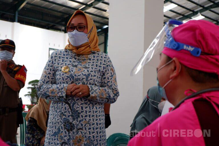 Kondisi Sehat, Wakil Wali Kota Cirebon Terkonfirmasi Positif Covid-19