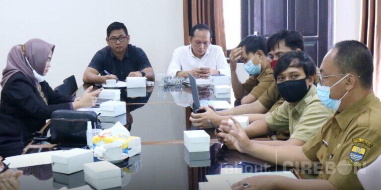 Komisi III DPRD Kota Cirebon Dorong Percepat Verifikasi dan Validasi DTKS