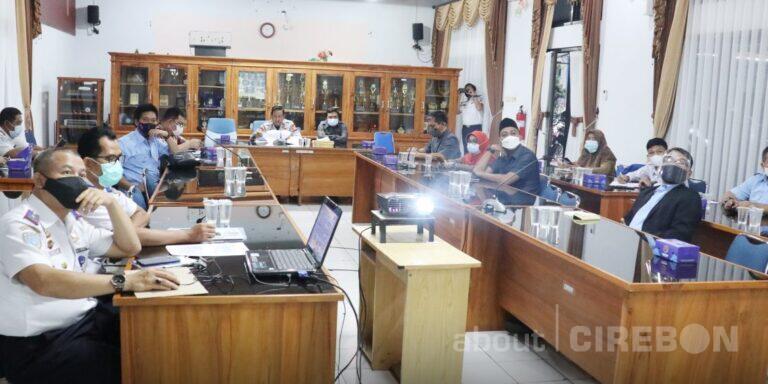 Komisi I DPRD Kota Cirebon Dukung BRT Beroperasi di Wilayah Ciayumajakuning