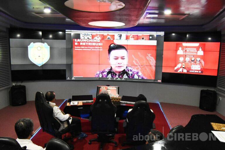 Dongkrak Pendapatan Daerah, Bank bjb dan Pemkab Indramayu Luncurkan E-Retribusi QRIS dan Program Kruwcil
