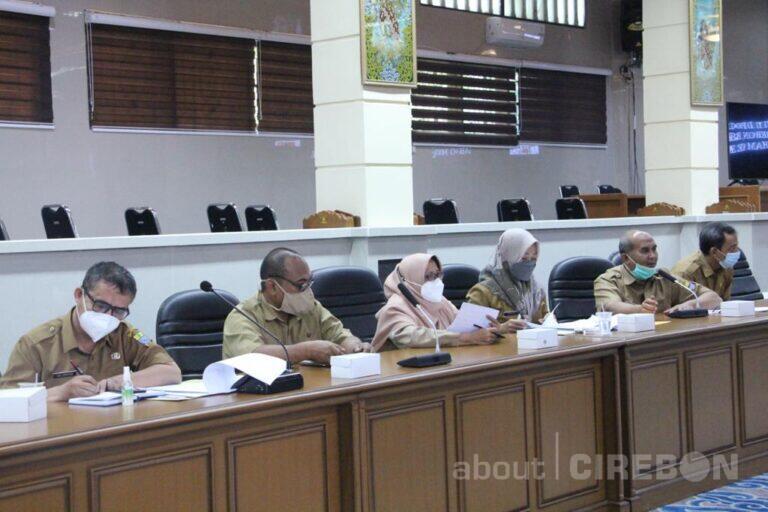 Komisi II DPRD Kota Cirebon Minta DPPKP Perbaiki Sistem Retribusi di TPI Kejawanan