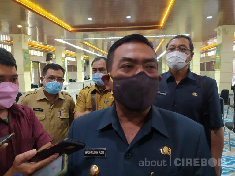 Pemda Kota Cirebon Siapkan Tenda Darurat Untuk OTG