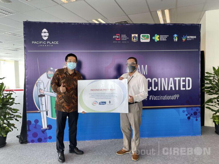 Bantu Upaya Pemerintah Indonesia, Joyday Hadir Mendukung Vaksinasi di Jakarta
