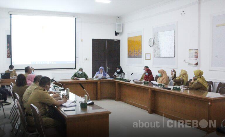 Pansus DPRD Kota Cirebon Sepakati Raperda Ketahanan Keluarga Kandung Muatan Lokal