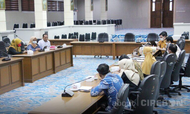 Komisi III DPRD Kota Cirebon Dorong Percepatan Validasi Kepesertaan JKN-KIS