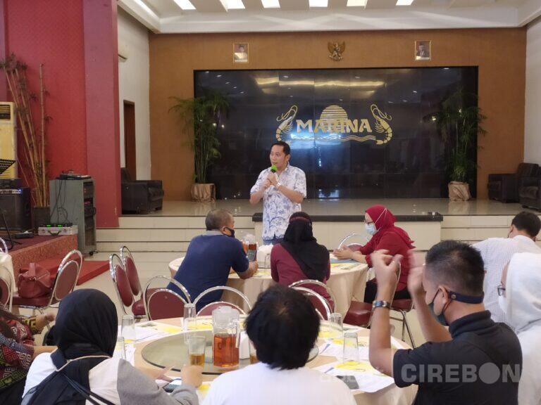 Marina Restaurant Jalin Kolaborasi dengan Vendor Pernikahan