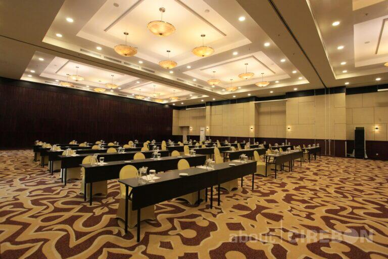 Aston Bogor Hotel & Resort Menghadirkan Meeting yang Menyegarkan dan Menginspirasi