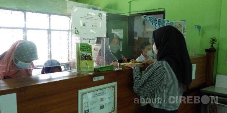 Pendaftaran Kartu Kuning di Kota Cirebon Kini Gunakan Aplikasi