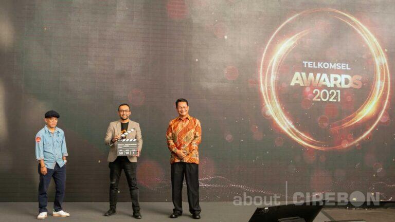 Apresiasi Talenta Kreatif Indonesia, Telkomsel Hadirkan Ajang Penghargaan Telkomsel Awards 2021