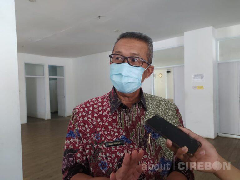 Tingkat Kesembuhan Pasien Covid-19 di Kota Cirebon Meningkat