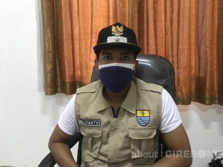 Kelurahan Kesenden Kota Cirebon Optimalkan Penanganan Covid-19