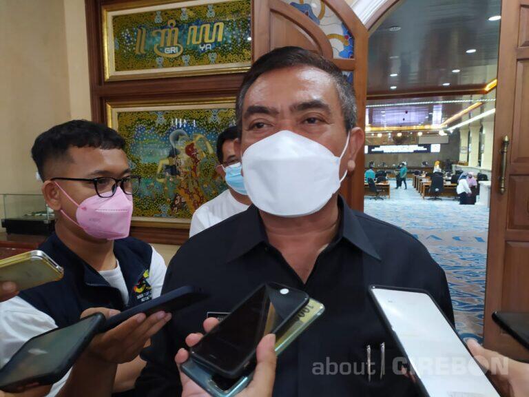 Usulan Gedung DPRD Jadi Tempat Isolasi, Wali Kota Cirebon Ini Bentuk Kepedulian
