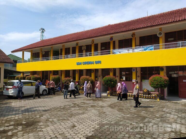 Kekurangan Tempat, Pemda Kota Cirebon Siapkan Ruang Isolasi di Gedung Sekolah