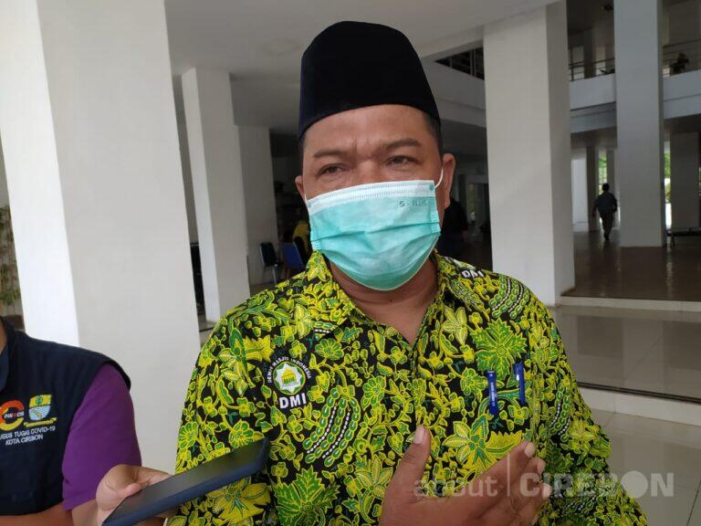 Selama PPKM Darurat, Tempat Ibadah di Kota Cirebon Ditutup Sementara