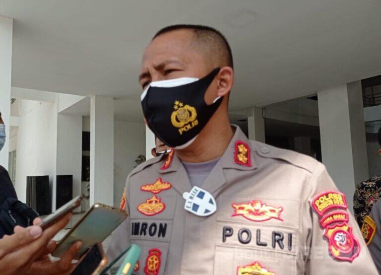 Dukung Penuh PPKM Darurat, Polres Cirebon Kota Siapkan 3 Titik Penyekatan