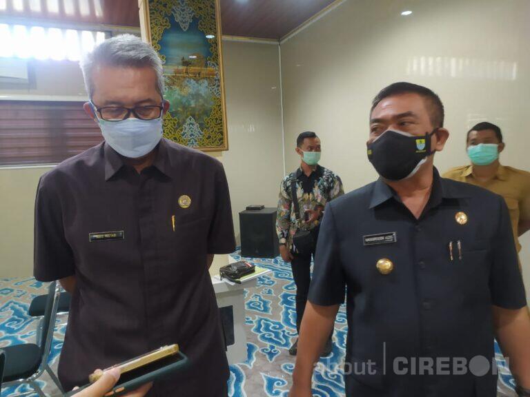 Wali Kota Cirebon: PPKM Darurat Ibarat Pil Pahit untuk Menjadi Sehat