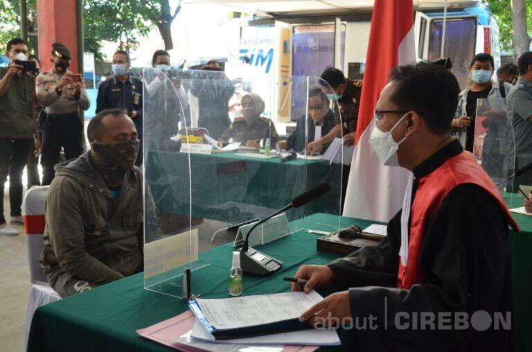 Penindakan PPKM Darurat di Kabupaten Cirebon Dilakukan Secara Humanis