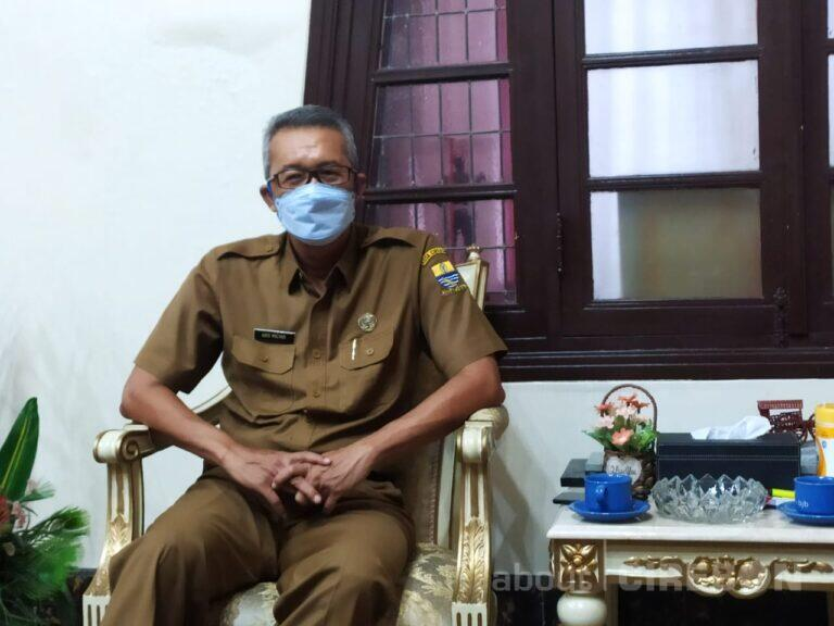 Inilah Kantor Pemda Kota Cirebon yang Masih Beroperasi Selama PPKM Darurat
