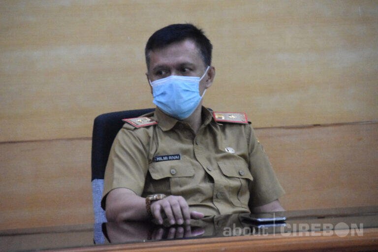 Pemkab Cirebon Pastikan Rotasi Pejabat Dilakukan Secara Profesional