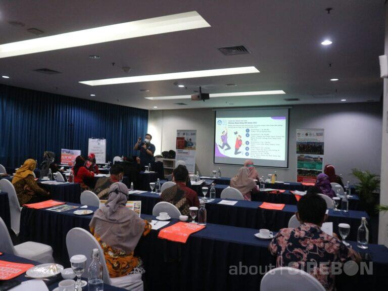 Aston Cirebon Gelar Saresehan, Tawarkan Program Tambahan Untuk Siswa Job Training