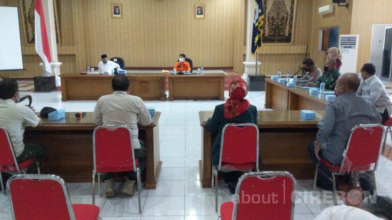 Kabupaten Cirebon Terapkan PPKM Darurat