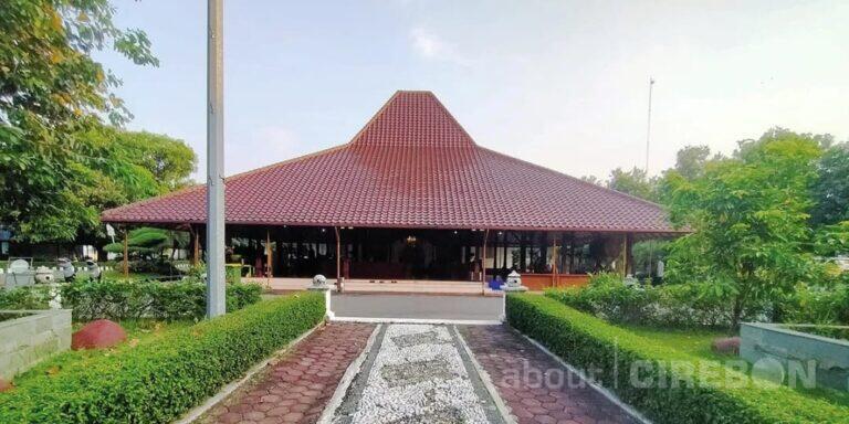 8 Pegawainya Positif Corona, Pendopo Bupati Cirebon Di-Lockdown