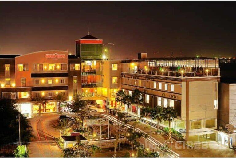 Dampak PPKM Darurat Okupansi Hotel Terjun Bebas, PHRI Kota Cirebon Ajukan Relaksasi