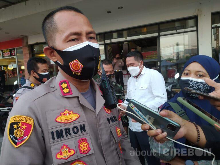 11 Hari PPKM Darurat di Kota Cirebon, Didapatkan Uang Denda Lebih Dari Rp 50 Juta