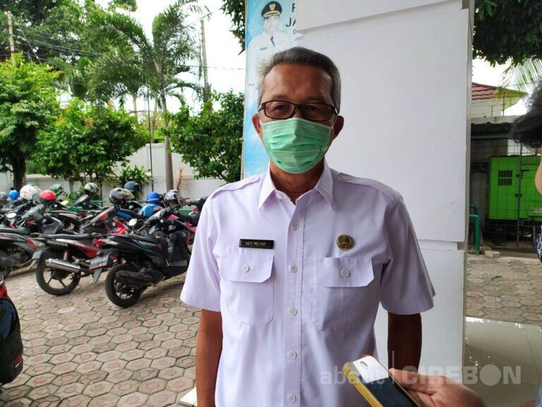 PPKM Darurat Diperpanjang? ini kata Sekda Kota Cirebon