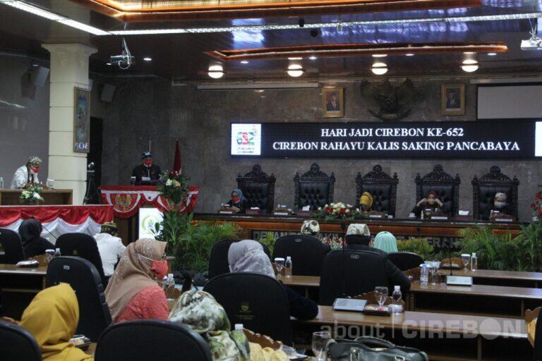 Wali Kota Cirebon : Pelaksanaan PPKM di Kota Cirebon Cukup Berhasil