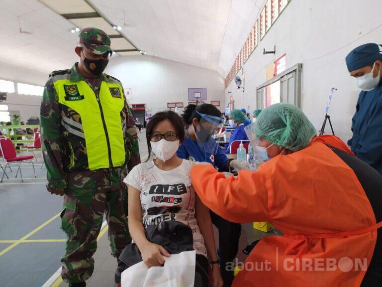 BPK Penabur Cirebon Gelar Vaksinasi Covid-19 Untuk Pelajar dan Umum