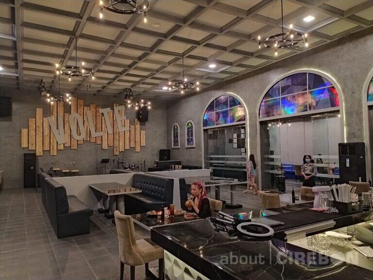 Konsep Restoran Unik, Volte Kitchen Hadirkan Indonesian Fusion Food dan Western Fusion Food