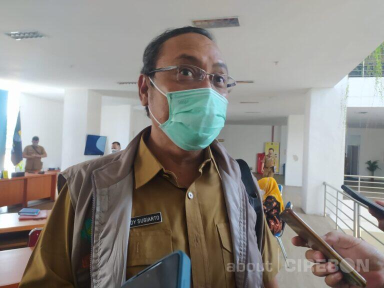 Tingkatkan Herd Immunity, Pemda Kota Cirebon Buka Central Vaksinasi