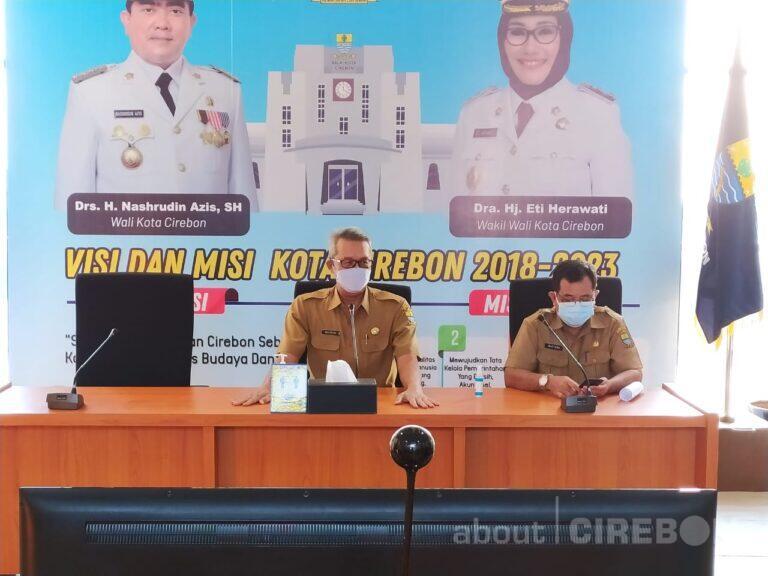 Kota Cirebon Ikuti Perpanjangan PPKM Level 4