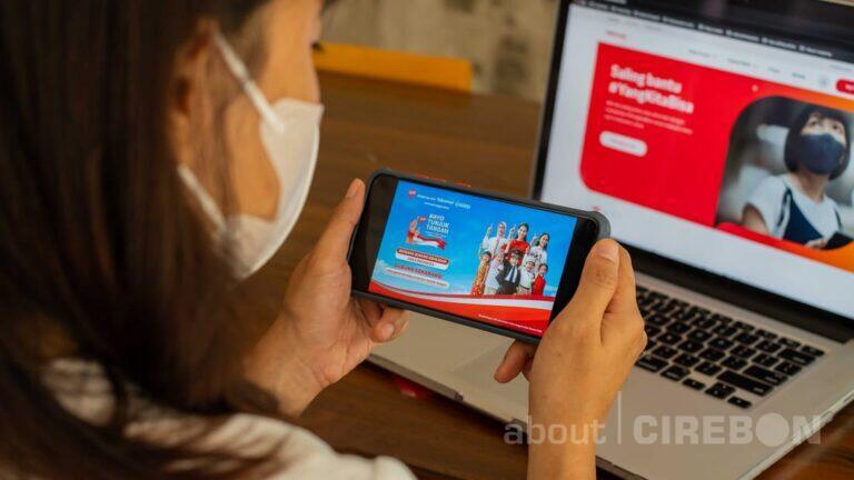 Telkomsel Dukung SGM Eksplor dalam Gerakan #AyoTunjukTangan