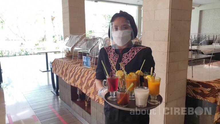 Rayakan HUT ke-40, Santika Indonesia Bagi-bagi Hadiah