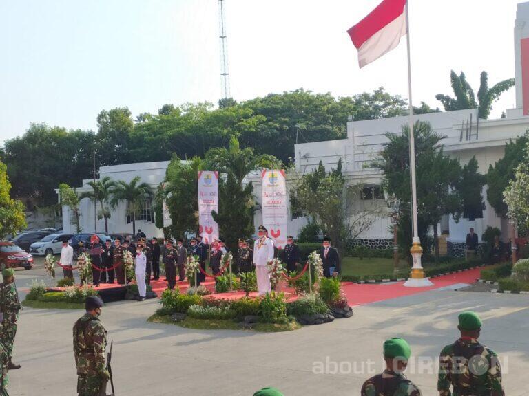 Wali Kota Cirebon: Kita Harus Memiliki Jiwa dan Semangat yang Tangguh